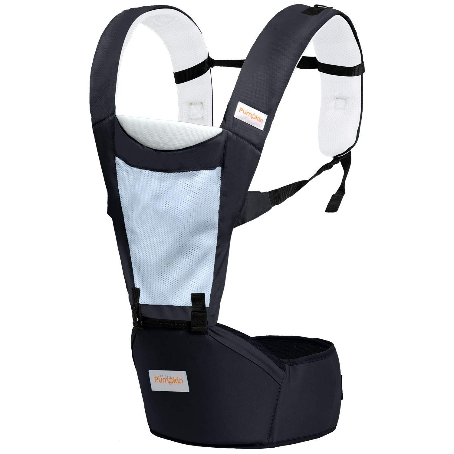 Little Pumpkin Classic Hip Seat Baby Carrier