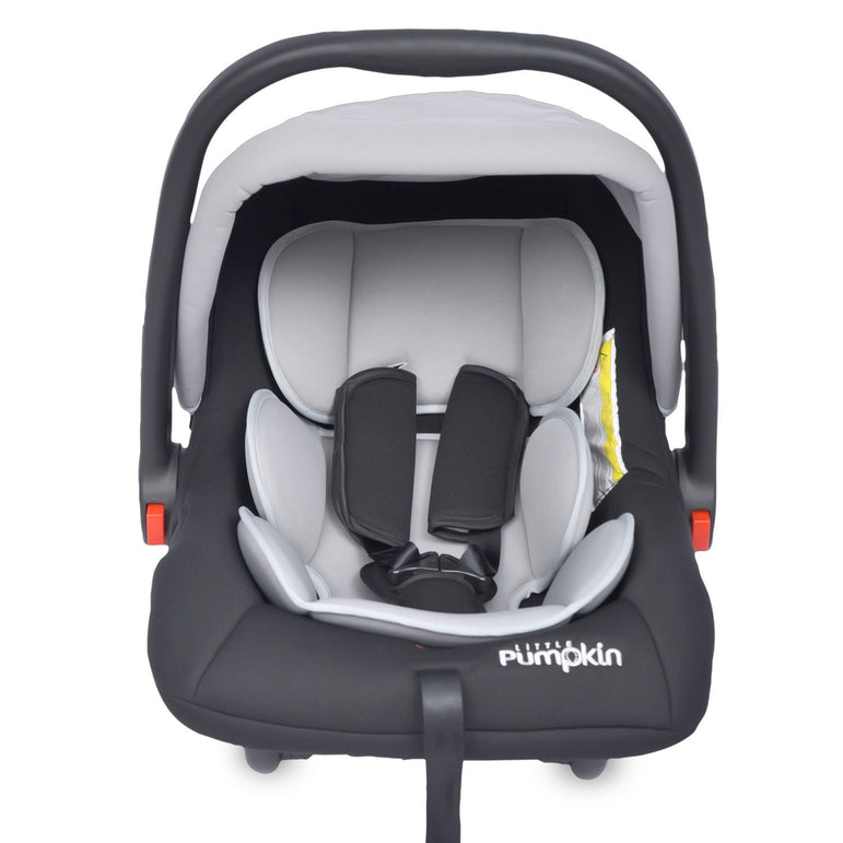 Little Pumpkin Kiddie Kingdom Infant Car Seat & Carrycot for kids
