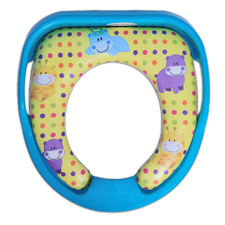 Little Pumpkin Bingo Potty Training Seat for Toddlers and Kids