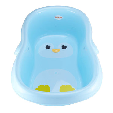 Little Pumpkin Kiddie Kingdom Bath Tub for Kids