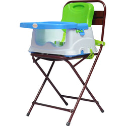 Little Pumpkin Kiddie Kingdom Baby Booster Chair-Baby Feeding Seat