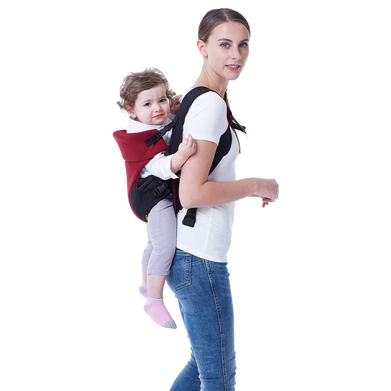 Little Pumpkin Kiddie Kingdom Baby Carrier Stylish Baby Sling Bag