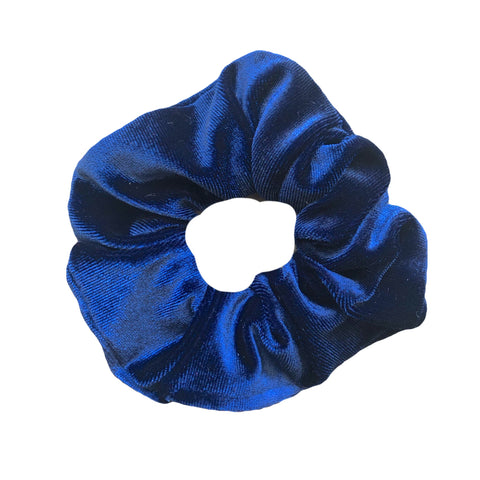 Aspen Velvet Scrunchie - Multi Colours