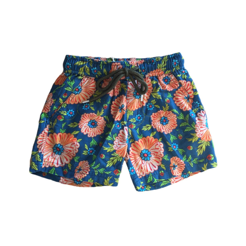 Poppy Boys Shorts