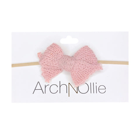 Yarn Bow - Multiple Colours