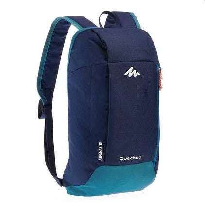 10-L Hiking Backpack – Blue