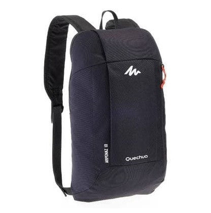 10-L Hiking Backpack - Black