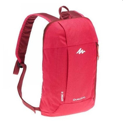 10-L Hiking Backpack - Pink