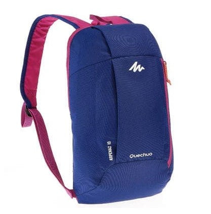 10-L Hiking Backpack - Blue Purple