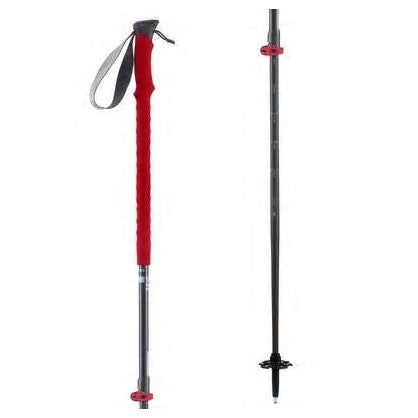1 All Season Hiking Pole - Red