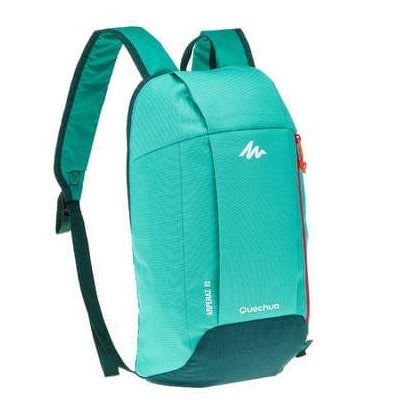 10-L Hiking Backpack – Mint Green