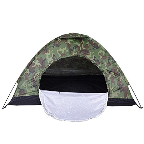 2 Person Camoflage Tent