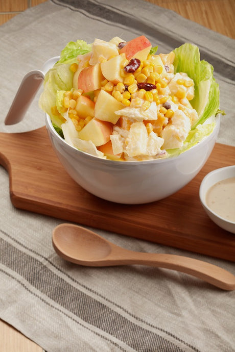 A5 Apple, Potatoes and Corn Salad (3lbs)