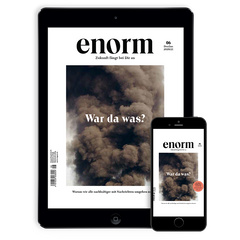 enorm App & Browser-Version