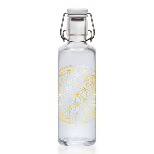 soulbottle Flower of life 0.6l