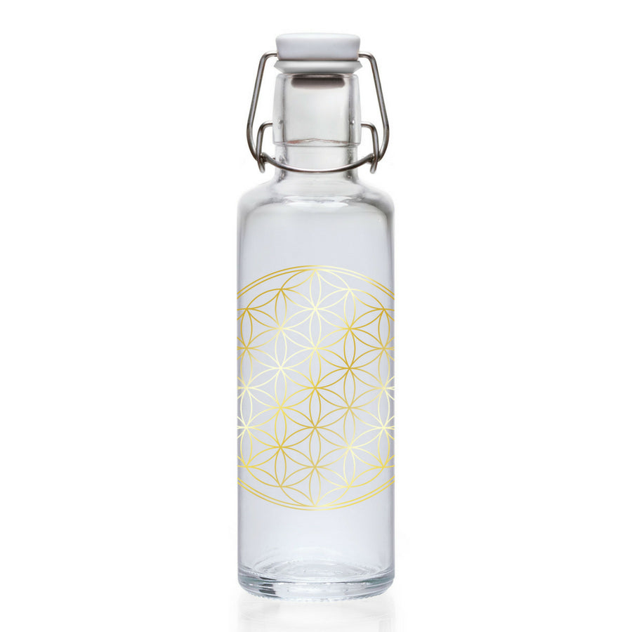 soulbottle Flower of life 0,6l