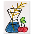 "Erin Garcia ""Cherry and Vase"""