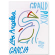 "Erin Garcia ""Grand Prix Collage #1"""
