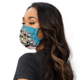 The OMQ Mind - Face Mask