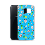 Fun in the Sun - Samsung Case