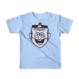 Cheerful OMQ - Kids T-shirt
