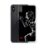 Mischief at Night - iPhone Case
