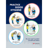 Good Hygiene Poster - Free Printable Download