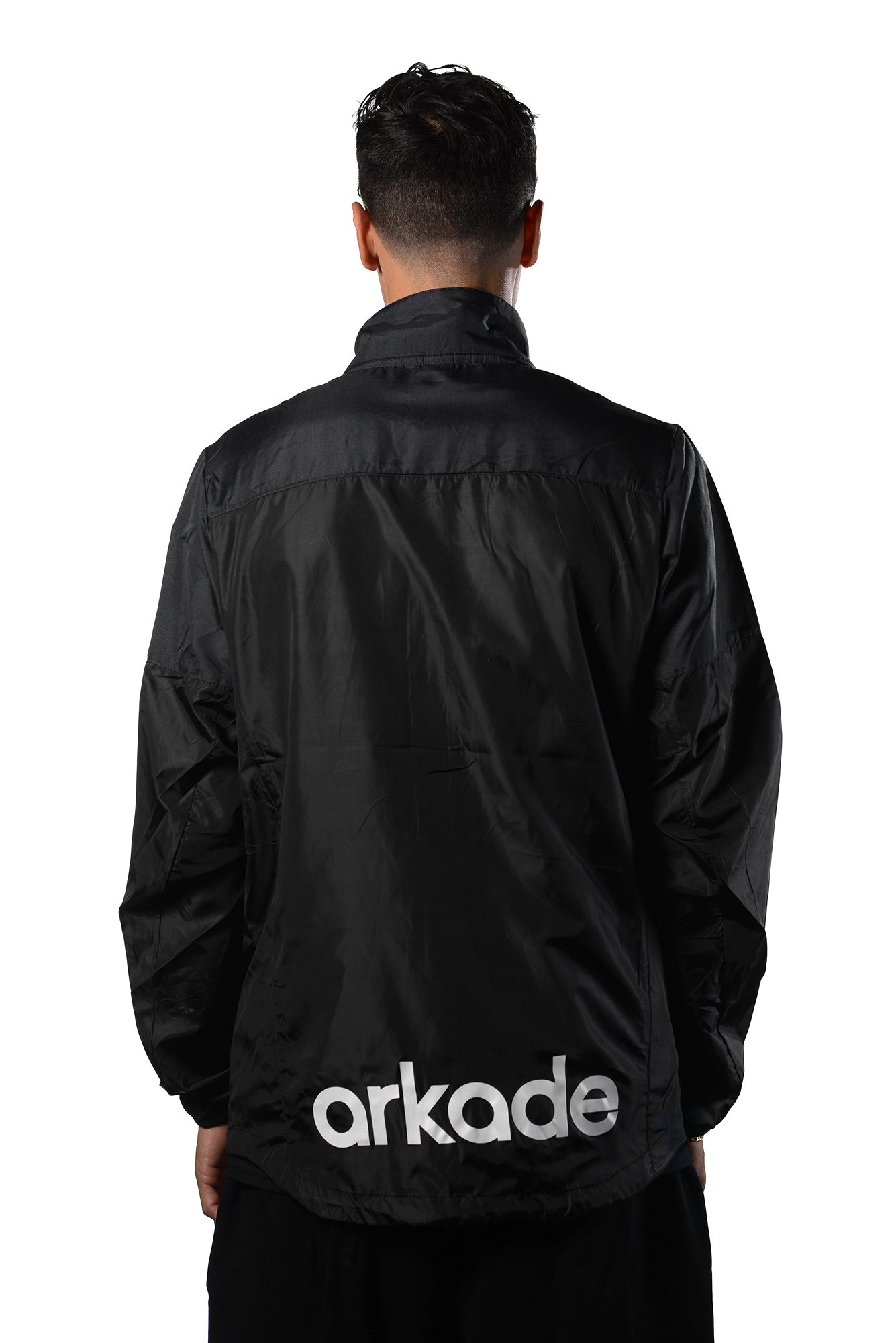 Arkade Windbreaker