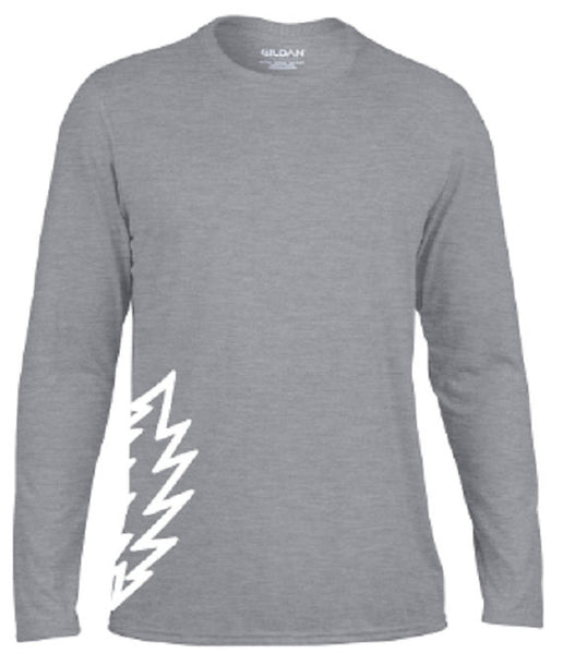 Thirteen Point Long sleeve T-shirt