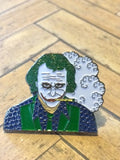 The Joker Smoking Hat Pin