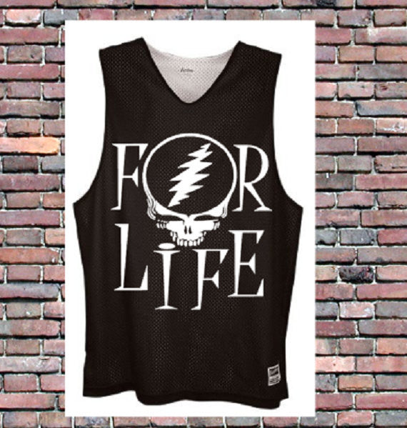 Dead For Life Jersey