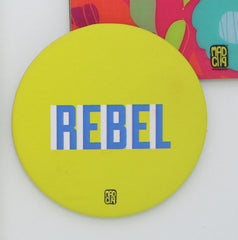 Rebel Badge from MadCap