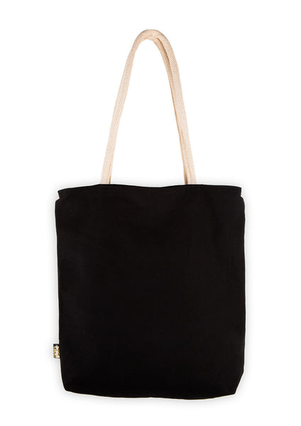 Bohemian Tote Bag - MadCap - For the Imperfect You !