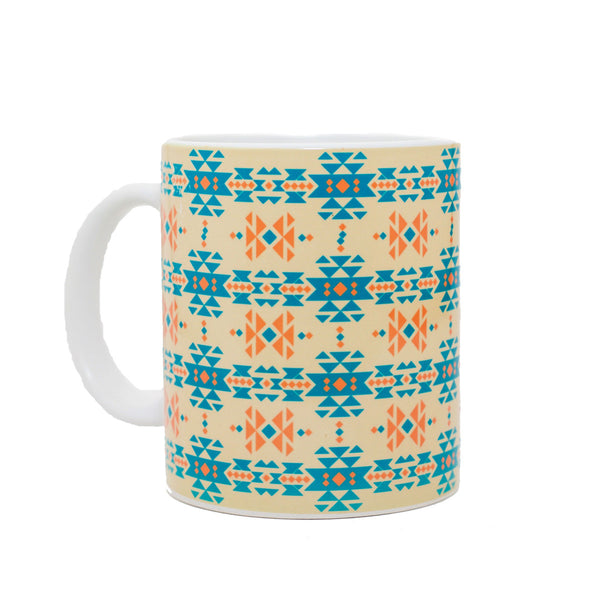 Bohemian Mug - MadCap - For the Imperfect You !