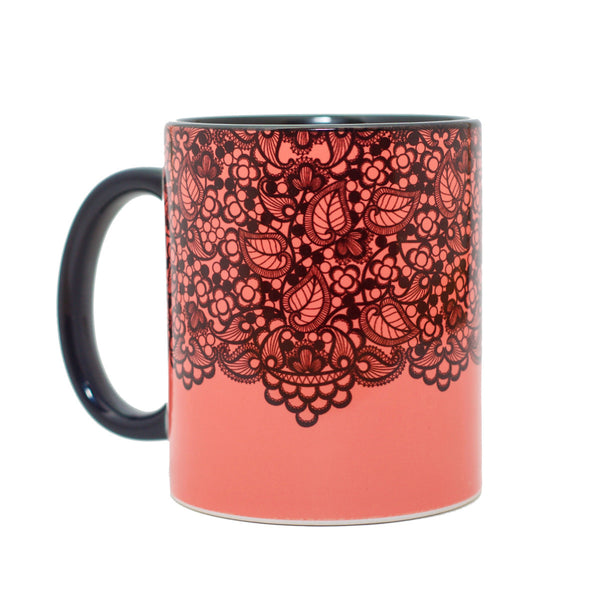 Glamorous Mug - MadCap - For the Imperfect You !