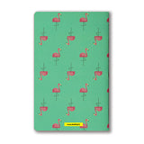 Glamourous Jot Notebook - MadCap - For the Imperfect You !