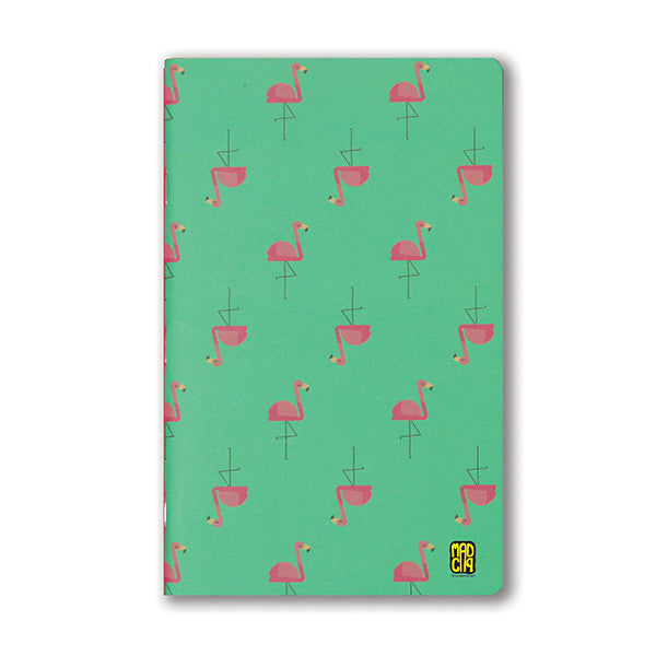Glamourous Jot Notebook