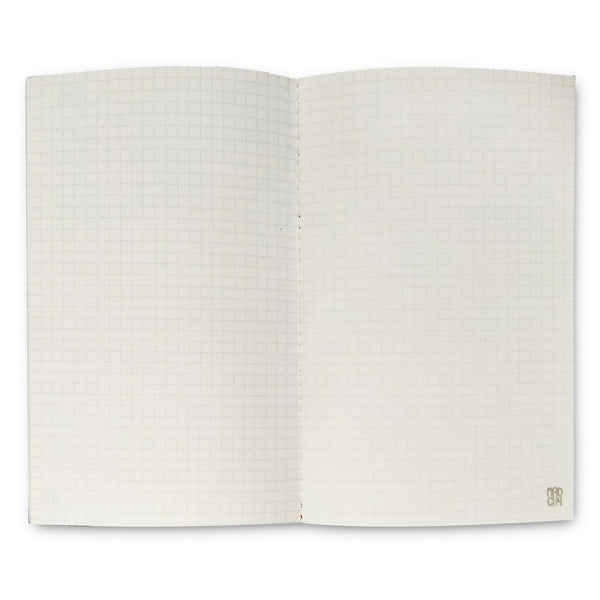 Adorable Jot Notebook - MadCap - For the Imperfect You !