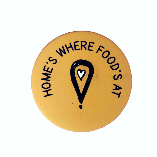 Home Food - Badge - MadCapPage