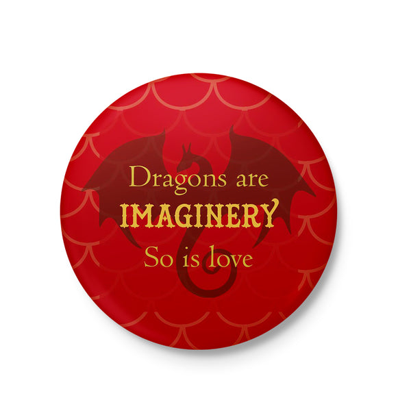 Imaginery Badge