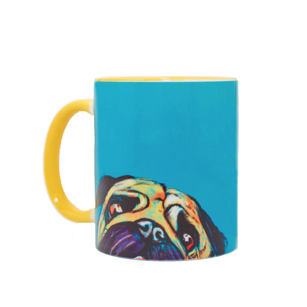 Adorable Mug - MadCap - For the Imperfect You !