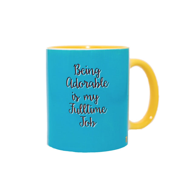 Adorable Mug - MadCapPage