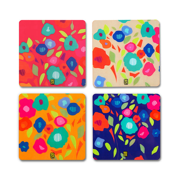 Obsession Coasters - MadCap - For the Imperfect You !