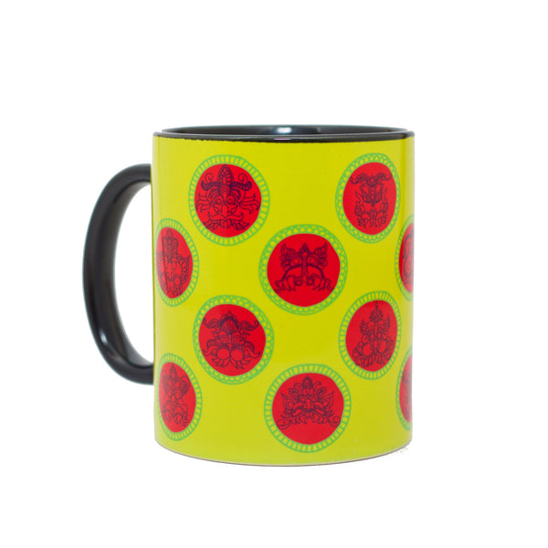Traditional Mug - MadCap - For the Imperfect You !