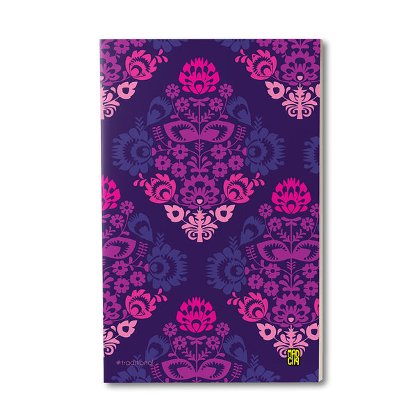 Traditional Jot Notebook - MadCapPage
