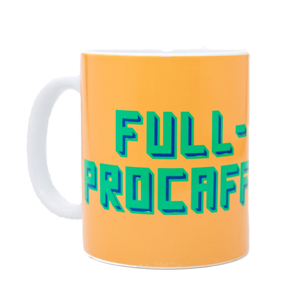 Unemployed Mug - MadCapPage