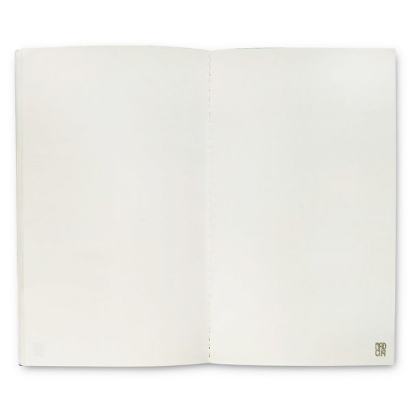 Radical Jot Notebook - MadCap - For the Imperfect You !