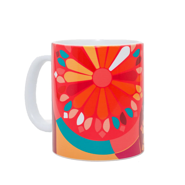 Vibrance Mug - MadCap - For the Imperfect You !