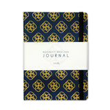 Hazel Jin Series - Buckram Journal - MadCapPage