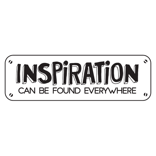 Inspiration Sticker - MadCapPage